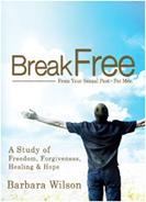 Break Free Men