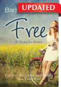 Free For Women, Finding Freedom and Healing from Your Past